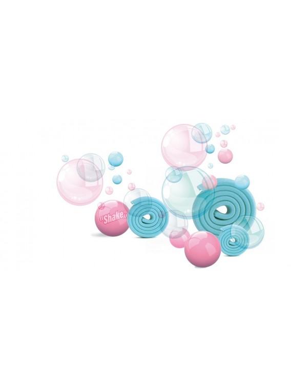 Osvežilec za avto Bubble Gum - Shake