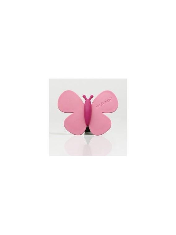 Metuljček Pink Roses
