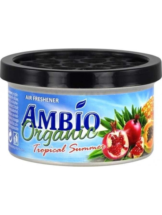 Ambio Tropical Summer