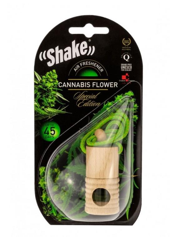 Osvežilec za avto Cannabis Flower - Shake