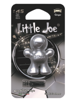 Little Joe OK Pacific Splash- LIMITED EDITION