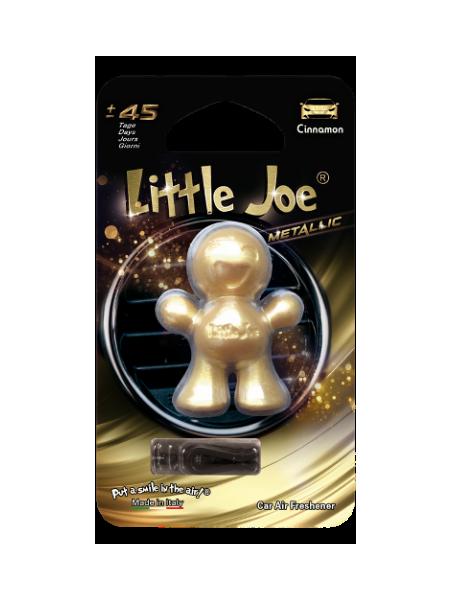Little Joe Metalic - Cinnamon