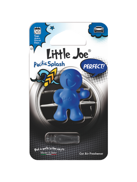 Little Joe OK Pacific Splash- LIMITED EDITION