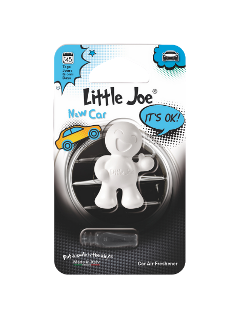 Little Joe OK New Car- LIMITED EDITION
