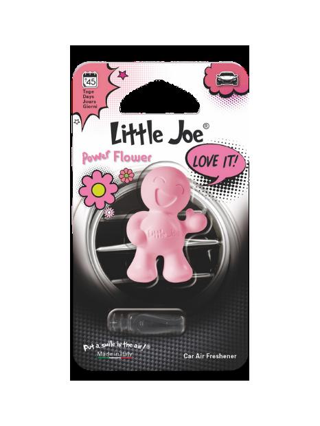 Little Joe OK Flower Power- LIMITED EDITION