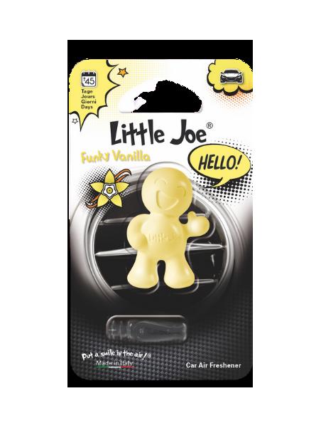 Little Joe OK Funky Vanilla- LIMITED EDITION
