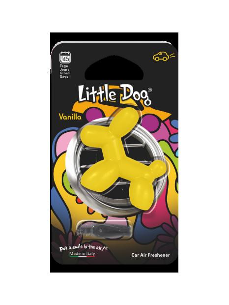 Little Dog - Vanilija