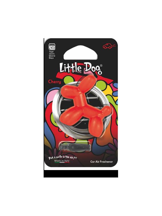 Little Dog - Cherry
