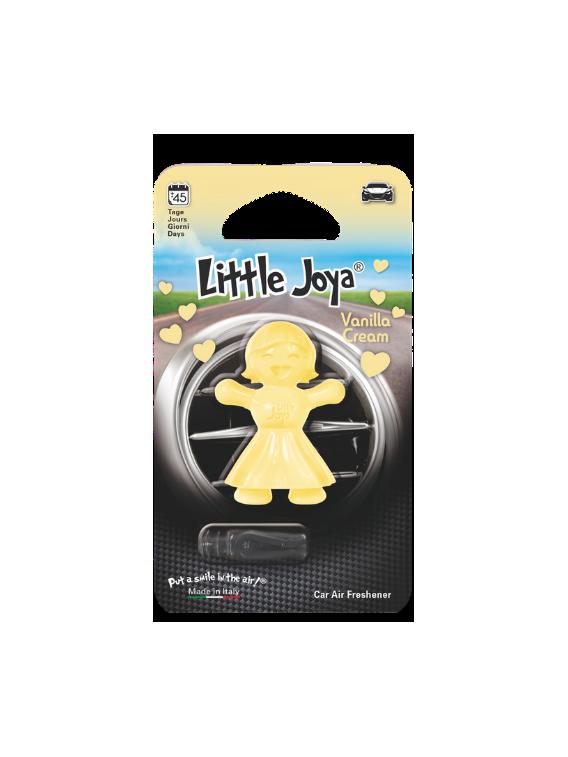 Little Joya Vanilla Crème