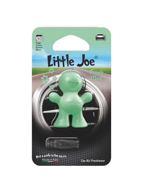 Little Joe Fresh Mint