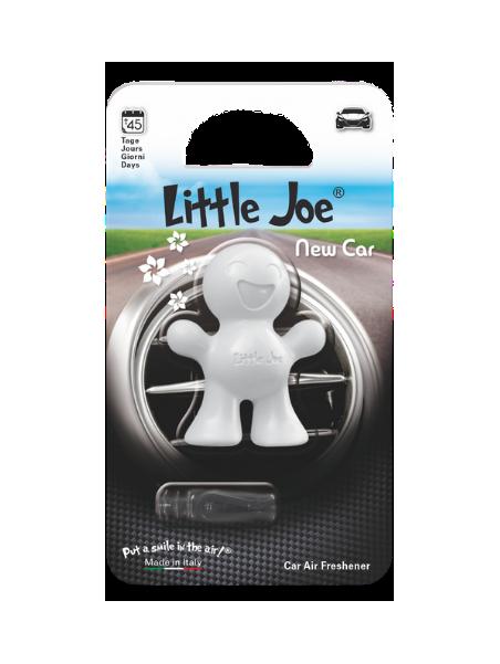 Little Joe New Car