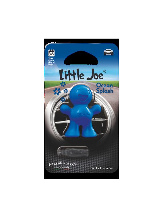 Little Joe Ocean Splash