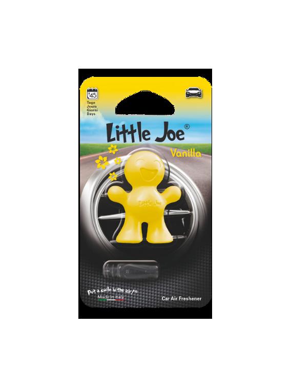 Little Joe Vanilia