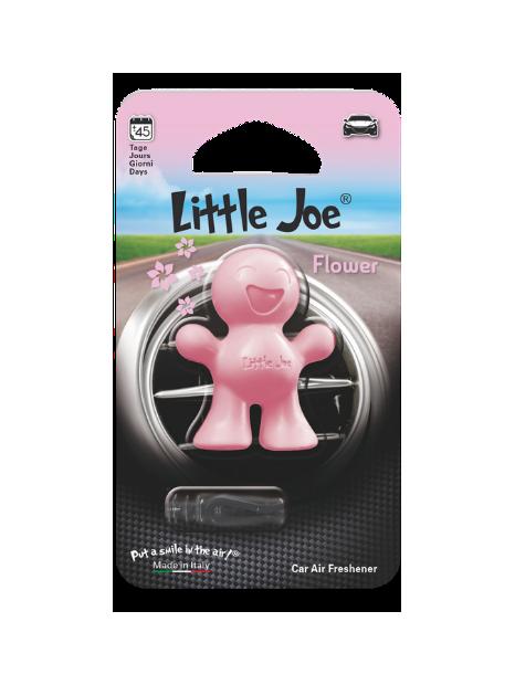 Little Joe Flower