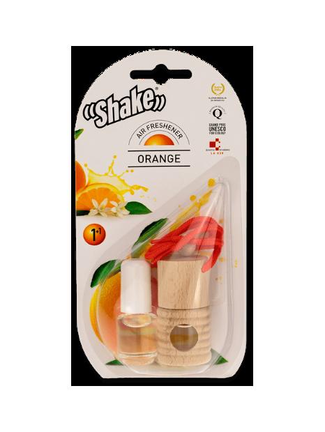 Osvežilec za avto Orange - Shake