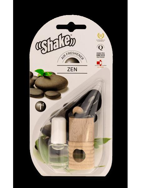 Osvežilec za avto Zen - Shake