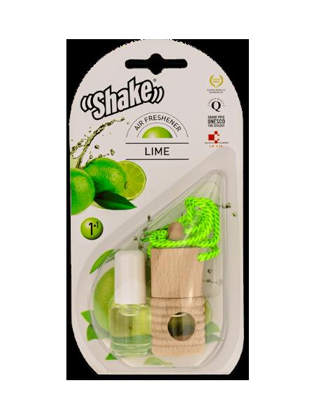 Osvežilec za avto Lime - Shake