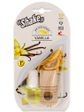 Osvežilec za avto Vanilla - Shake (2x45 ml)